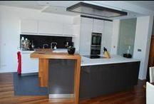 GP Interieur Idee keukens / GP design