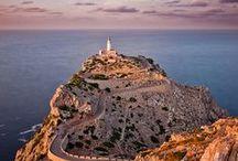 Faros/Lighthouses