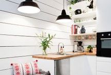 Scandi Spaces