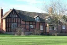 PROPERTY IN SHROPSHIRE