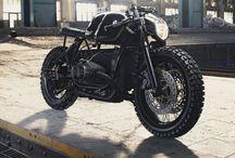 Moto & Custom