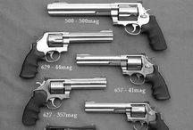 Guns & armor