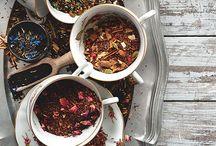 Tea is a always a good idea.