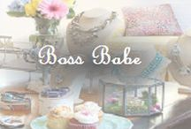 Boss Babe / Boss Babe - How to Start a business as an It Works Distributor