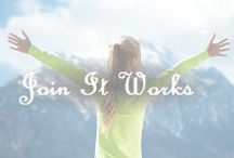Join It Works / I love being a SAHM It Works Distributor because I am proud to sell such unique, all-natural products that really do get results.  Because the It Works Product Line is so impressive and affordable, I get asked a lot about how to become an It Works Distributor.  Contact Me and I will be happy to help you!  You too can earn money, make new friends and have fun working this business!!           join.howtonow.org