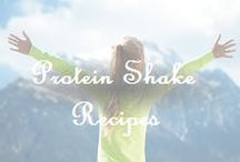 "It Works ProFit Energy Protein Shake Recipes / Whether your goal is weight loss, athletic performance, or a simple way to eat healthy, Ultimate ProFIT Superfood Nutrition Mix offers a superior blend of proteins, mood-elevating ""superfoods,"" and fiber that is proven to produce ultimate results*. Use it in shakes or smoothies, bake with it, or even mix it with your food!  profit.howtonow.org"