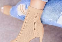Booties / Ankle boots