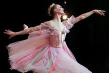 The Company Onstage / Memorable moments from Pacific Northwest Ballet performances.  / by Pacific Northwest Ballet