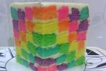 Product's Varian / Call 021-70515545 or Pin BB 2294456F WhatsApp 081219901023 BiteMe Rainbow Kue Pelangi Enak Jakarta others Colorful Variation's