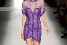 Runway Madness / The most amazing looks from the catwalks.