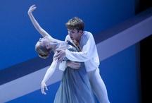 Romèo et Juliette / by Pacific Northwest Ballet