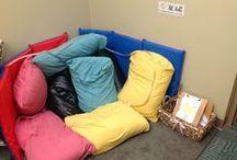 ASD Classroom Set up