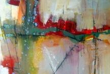 Art, mixed media / by Nikki Williams