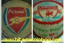 FootBall Club Cake / Kue Pelangi Enak Tel 02170515545, BB Pin 26A11428 Indonesia Best Brand for Rainbow Cake Delivery Service Must try! :) PIN: 2294456F or 3137FF3E or / Call 02190323423 or WhatsApp.081219901023