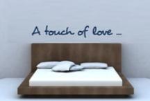Stickers Amours / Love / Un mot doux, une citation, une expression ... Décorez vos murs avec des message originaux. Une collection idéale pour personnaliser votre intérieur et laisser des messages à vos proches. #stickerscitation #sticker #love