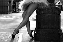 Noir et Blanc / by Kagami Jones