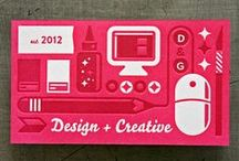 Design / All graphic stuff logos signs corporate etc