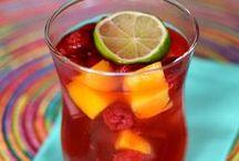 Adult Beverages / by Jewlia Love