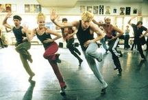Dance Movies / by Pacific Northwest Ballet