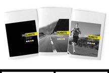 BROCHURES / Stunning brochures for corporates or resorts