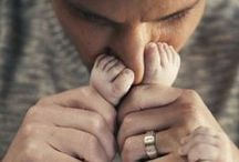 Láska rodičovská
