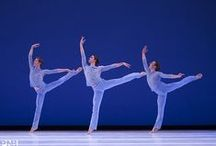 Men of PNB / by Pacific Northwest Ballet