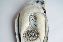 taxidermy lovelies / by Andreea Dobre