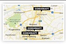 """Coricraft Egg Hunt"" / Coricraft furniture"