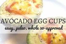 Avocado Uses / Any yummy way to use an avocado