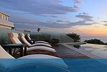 Five Stars / Outstanding quality and luxurious accommodation matching the best international standards for hotels and other accommodation establishments. www.tourismgrading.co.za