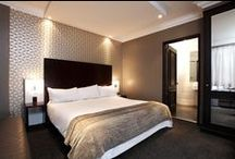 Three Stars / Very good quality in the overall standard of facilities, furnishings, service and guest care for hotels and other accommodation establishments. www.tourismgrading.co.za