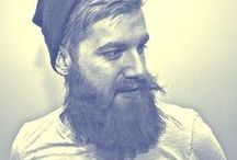 Beards!!! / collection of great beards