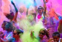 Color run <3