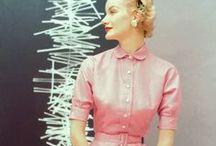 vintage fashionn