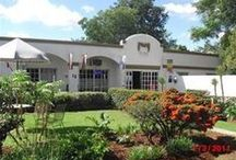 Two Stars / Good quality in the overall standard of facilities, furnishings, service and guest care for hotels and other accommodation establishments. www.tourismgrading.co.za