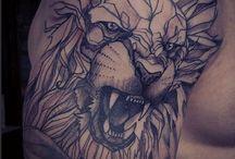 Tattoo inspiration / Tattoo inspiration