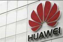 Huawei / #Huawei