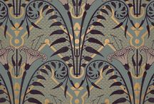 Patterns safary