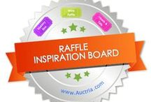 Raffle Ideas / Charity Auction Organizer: Raffle Ideas, baskets, increase marketing and bidding.  Using Charity Auction Organizer, a web based program, makes the auction seamless from procurement through close-out.  www.CharityAuctionOrganizer.com