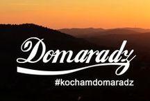 Domaradz i okolice / Ciekawe miejsca w Domaradzu i okolicach