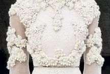 Couture Inspirations / Inspirations from the runway