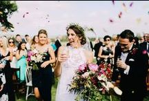 TWD Ceremonies / by The Wedding Designer