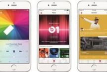 Apple Music and iTunes / Information about Apple Music and iTunes services
