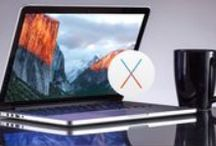 Apple MacBook Design / The thin and compact MacBook is a re-designed computer, light years ahead of it's time.