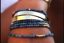 DIY jewelry - Bracelets