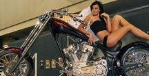 GIRLS & MOTORS