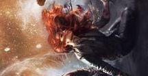 Chroniken der Unterwelt/The Shadowhunters ;-D / Hier geht es um die sehr coole Reihe Chroniken der Unterwelt bzw. die coole Serie The Shadowhunters