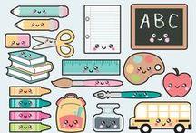 Back to school_DIY and more / DIY, Organisation und mehr zum Thema Back to school