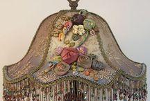 Lampeskjerm/lampshade