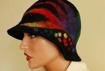 Hatter/Hats